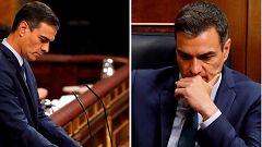 Especial informativo - Debate de investidura de Pedro Sánchez (3) - 25/07/19