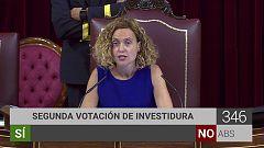 Especial informativo - Debate de investidura de Pedro Sánchez (4) - 25/07/19