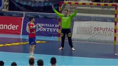 Balonmano - Campeonato del Mundo Junior: Alemania - España