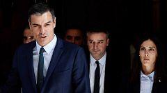 Sánchez, el político resiliente al que se le resisten las investiduras