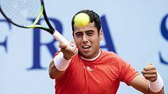 Tenis - ATP 250 Torneo Gstaad: R. Bautista - J. Manur