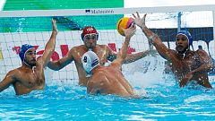 Mundial de Natación de Gwangju - Waterpolo Masculino 2ª Semifinal: Hungría - Italia