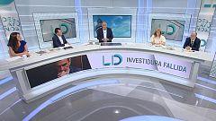 Los desayunos de TVE - 26/07/19