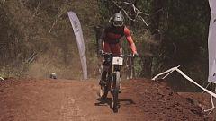 Mountain Bike - Campeonato de España Descenso