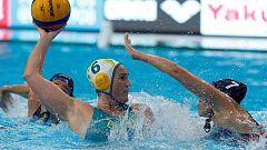 Mundial de Natación de Gwangju - Waterpolo Femenino 3º-4º puesto: Australia - Hungría