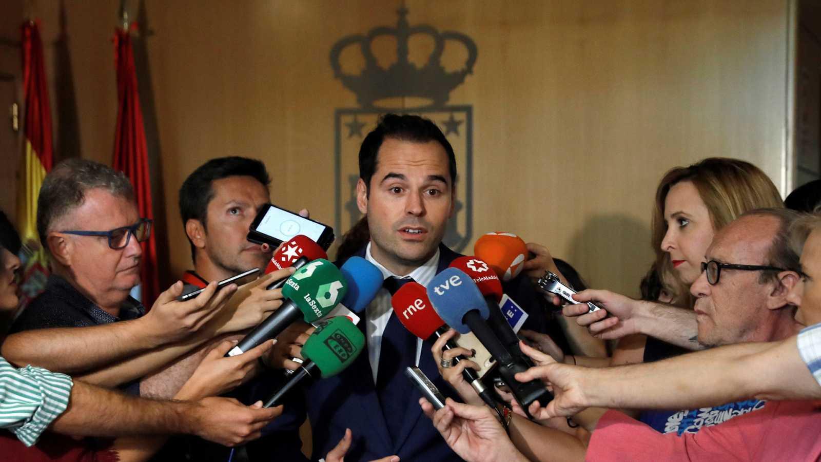 Informativo de Madrid - 26/07/19 - Ver ahora