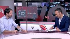 La tarde en 24 horas - Economía - 26/07/19