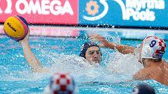 Mundial de Natación de Gwangju - Waterpolo Masculino 3º-4º puesto: Croacia - Hungría