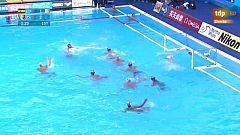 Felipe Perrone no deja escapar la superioridad (2-2)