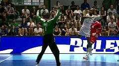 Balonmano - Campeonato del Mundo Junior 2ª Semifinal: Portugal - Croacia