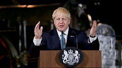 Informe Semanal - El primer ministro número 14