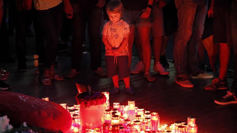 Indignación en Rumanía por el secuestro y presumible asesinato de una niña