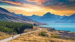 Turismo rural en el mundo - Nueva Zelanda: Islas Cook