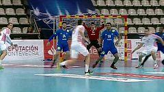 Balonmano - Campeonato del Mundo Junior Final: Francia - Croacia
