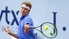 Tenis - ATP 250 Torneo Gstaad. Final: C.M. Stebe - A.Ramos-Vinolas