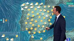 Tiempo estable y soleado en casi todo el país salvo en Galicia y en el Cantábrico donde habrá lluvias
