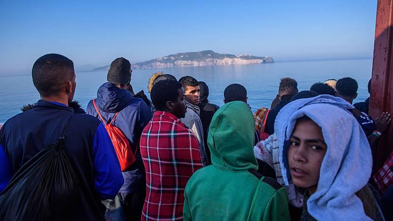 Siracusa, entre el discurso antimigratorio y la defensa de los derechos humanos