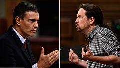 Parlamento - El Foco Parlamentario - Claves de otra investidura fallida - 27/07/2019