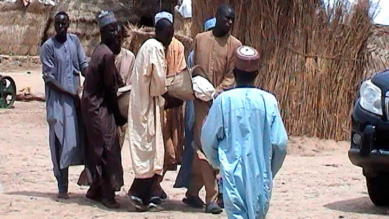 Boko Haram asesina a 65 personas durante un funeral en Nigeria