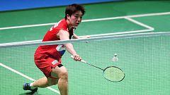 Bádminton - Open de Japón. Final individual Femenina: N.Okuhara - A.Yamaguchi