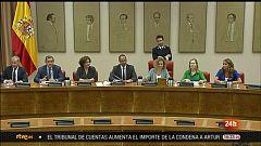 Parlamento - Conoce el parlamento - Constituidas las diputaciones permanentes - 27/07/2019