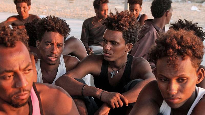 Open Arms envía un operativo a la costa de Libia para reanudar las labores de rescate