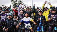 Tour 2019: Colombia vibra con el triunfo de su héroe en el Tour de Francia