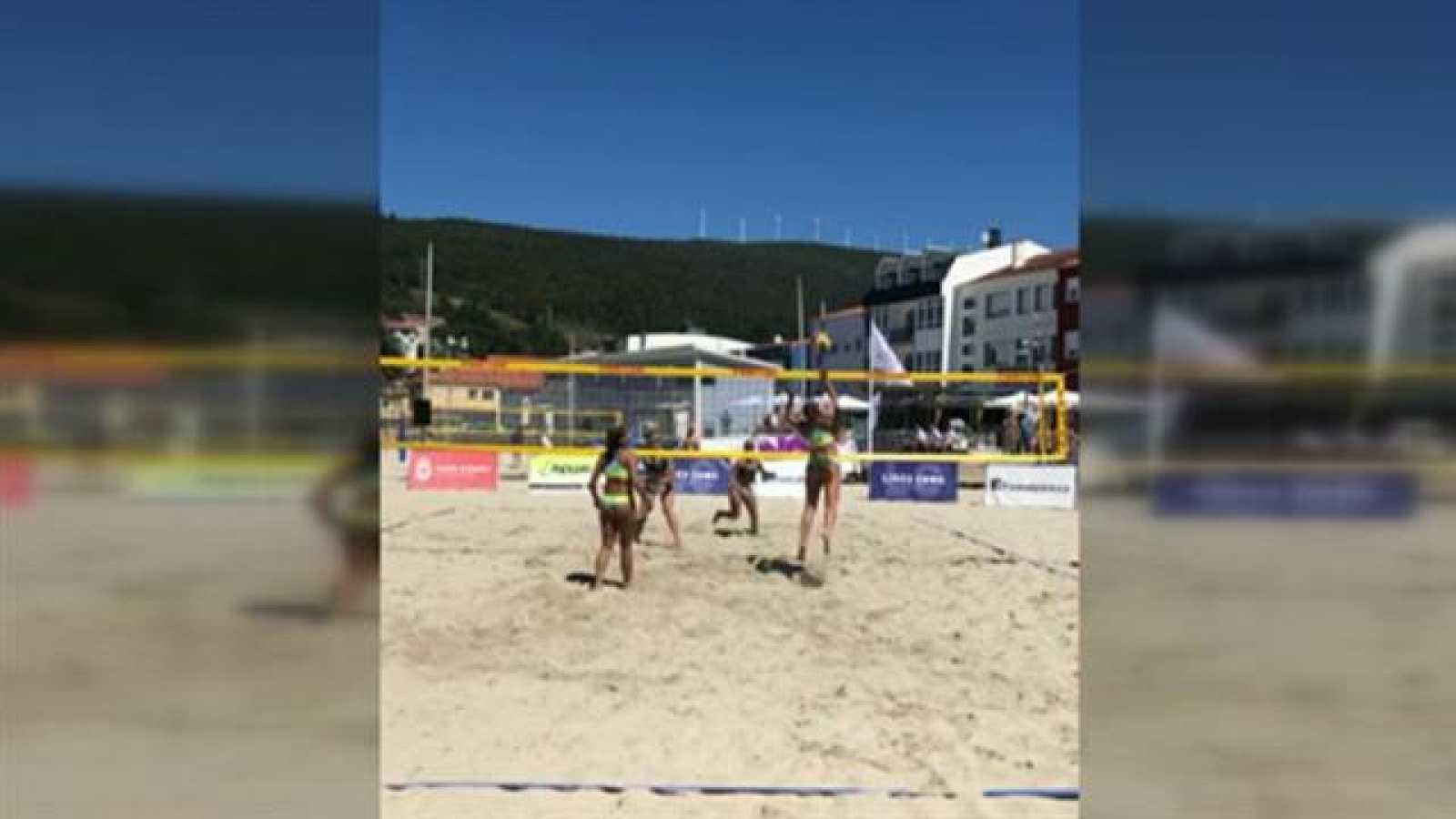 Deportes Canarias - 29/07/2019