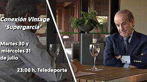 José María García protagonizará Conexión Vintage