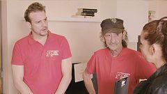 Trabajo temporal - Rosa López, Àlex Casademunt y Eduardo Gómez