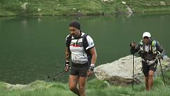 Trail - Andorra Ultratrail