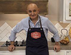 """El chef Toño Pérez visita """"Hacer de comer"""""""