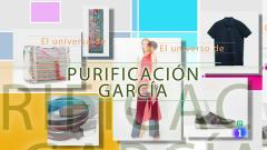 Flash Moda Monográficos - El universo de Purificación García