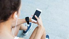 Cinco alumnas de 16 años desarrollan una aplicación para salir a correr con seguridad