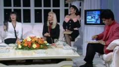 Hola Raffaella - 04/11/1993