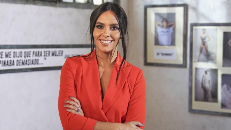 """Cristina Pedroche: """"No pierdo el tiempo con críticas destructivas"""""""