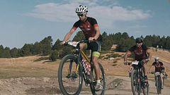 Evasión - T7 - MTB Gran Fondo Andorra