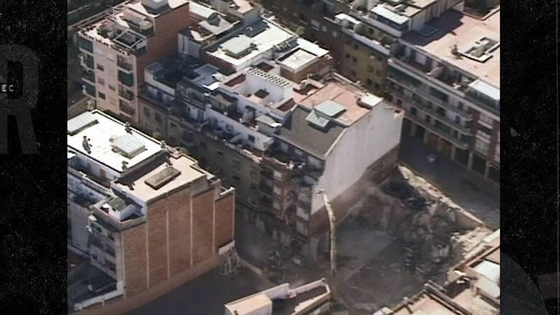 Recordin - Cristina Villanueva recorda l'esfondrament del Carmel