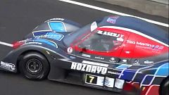 Racing for Spain - 2019 - Programa 22