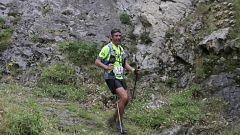 Carrera de montaña - Trail Desafío Somiedo 2019
