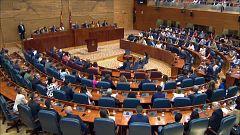 La Comunidad de Madrid en 4' - 02/08/19
