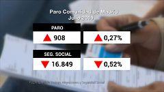 Informativo de Madrid - 02/08/19