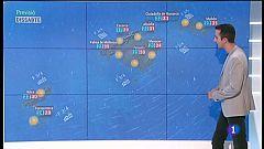 El temps a les Illes Balears - 02/08/19