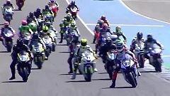 Motociclismo - Campeonato de España de Superbike. Prueba Motorland Aragón