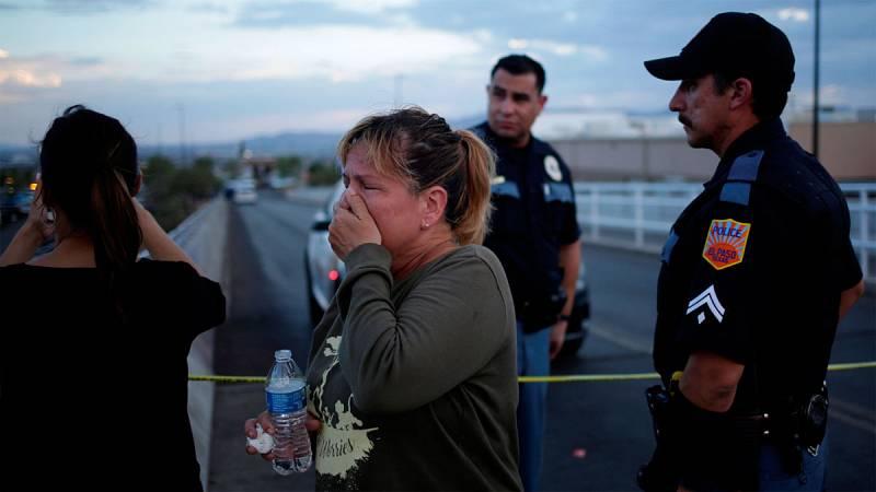 Un crimen de odio contra los hispanos, principal hipótesis tras la matanza en El Paso
