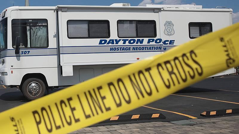 Connor Betts, un joven blanco de 24 años, es el autor de la matanza de Dayton en Ohio - ver ahora