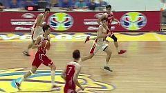 Baloncesto - Campeonato de Europa Sub-18 masculino. Final