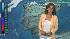 Temperaturas muy altas en el interior oriental y en Baleares