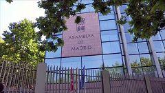 La Comunidad de Madrid en 4' - 05/08/19