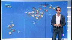 El temps a les Illes Balears - 05/08/19